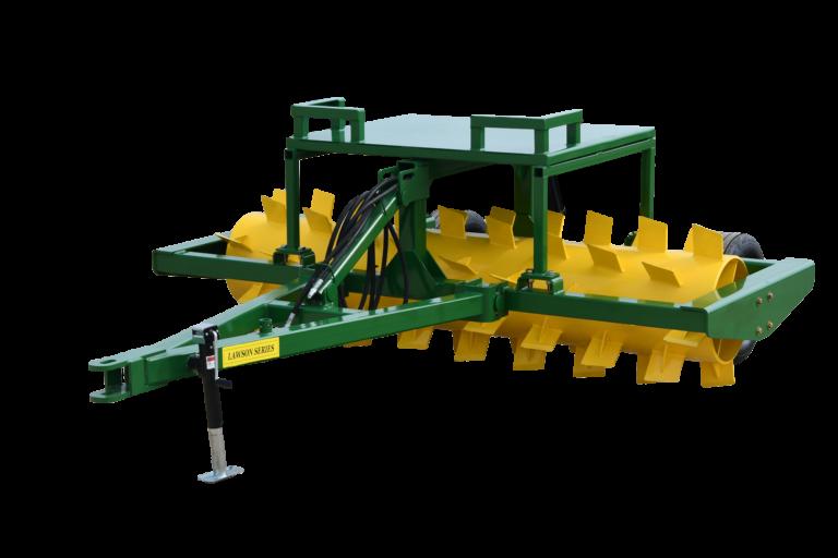 RanchWorx Pull Type Lawson Series Pasture Aerator